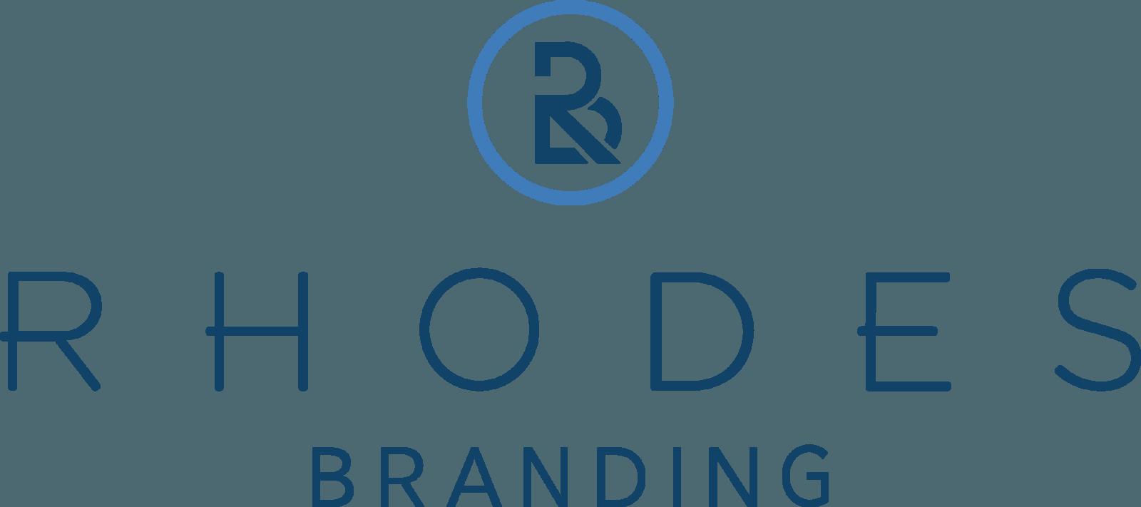 Rhodes Branding