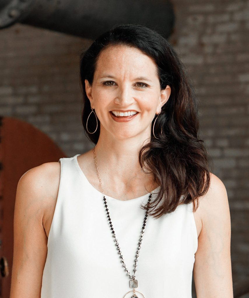 Jennifer Williamson Rhodes Branding Operations Manager