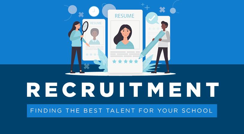 recruitment blog graphic