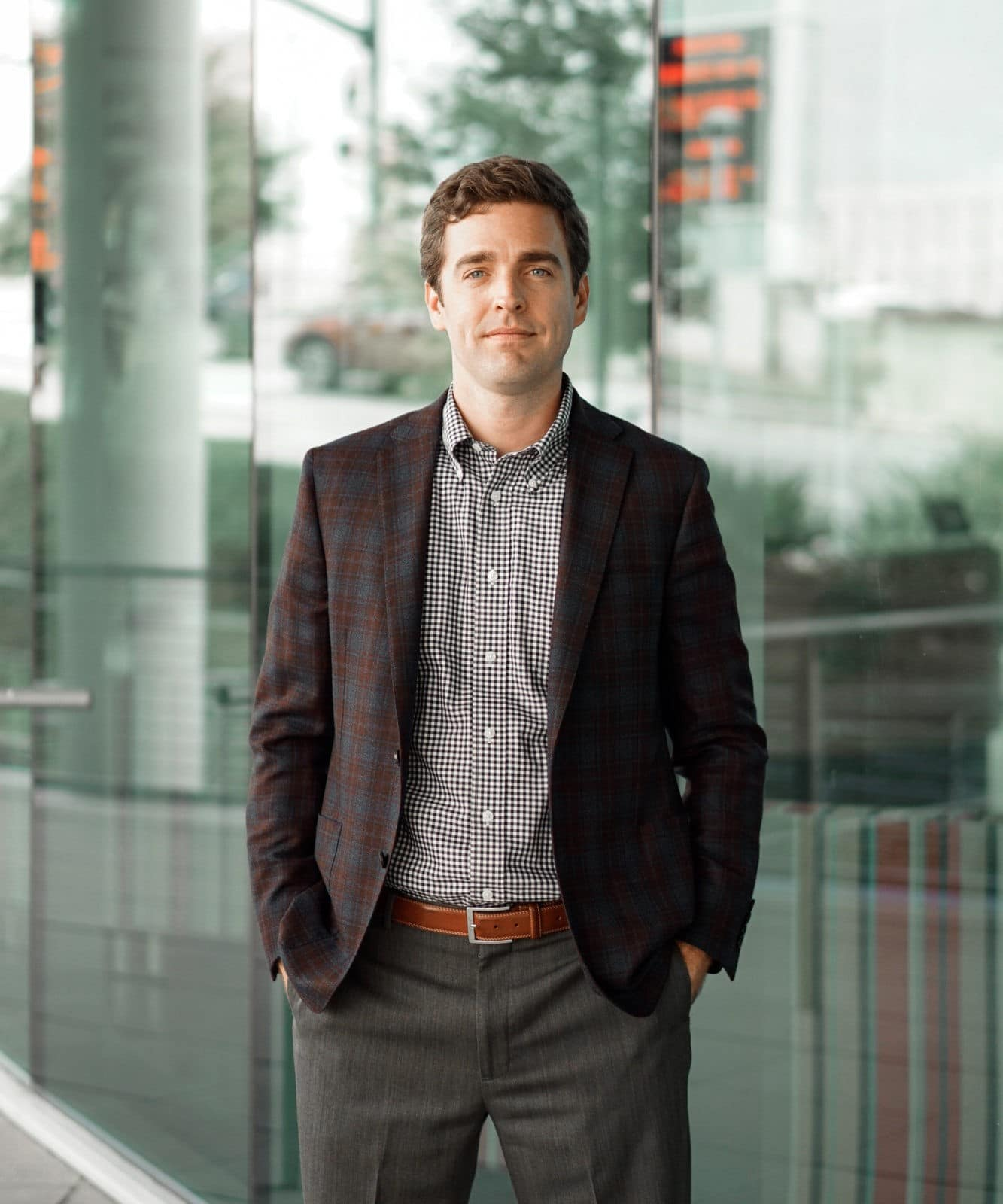 Austin Rhodes is the president and co-founder of Rhodes Branding.