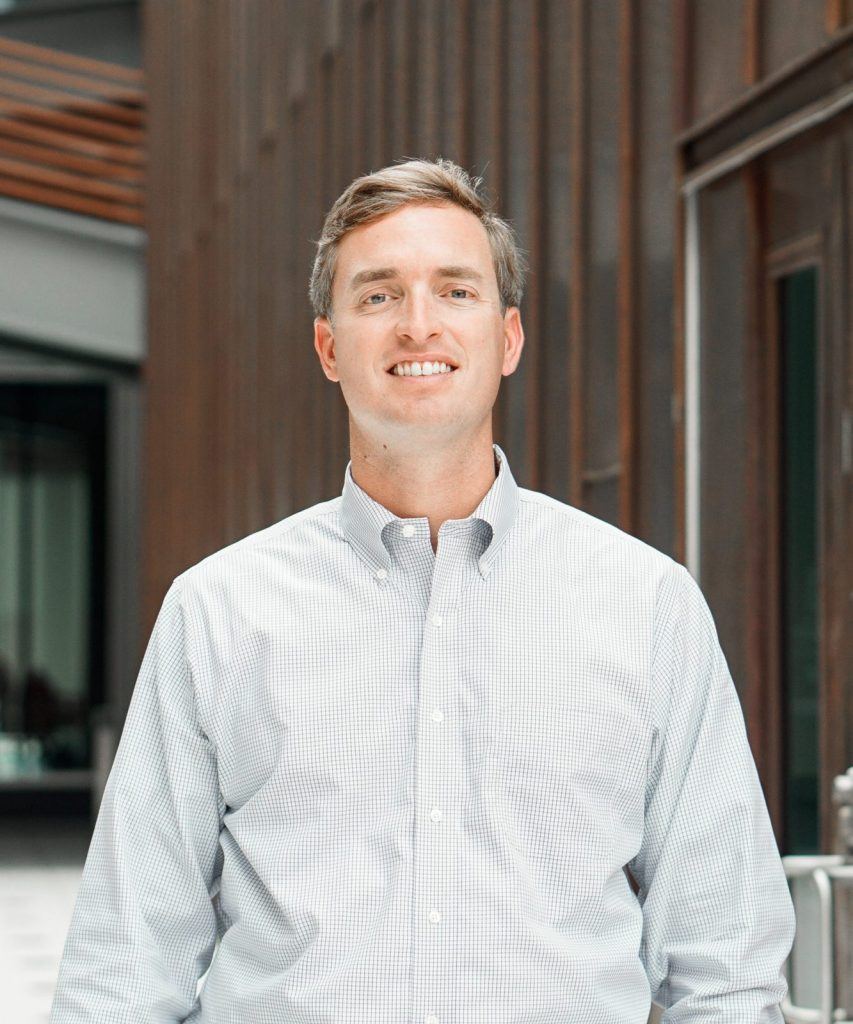 Thomas Rhodes is the CFO and co-founder of Rhodes Branding.