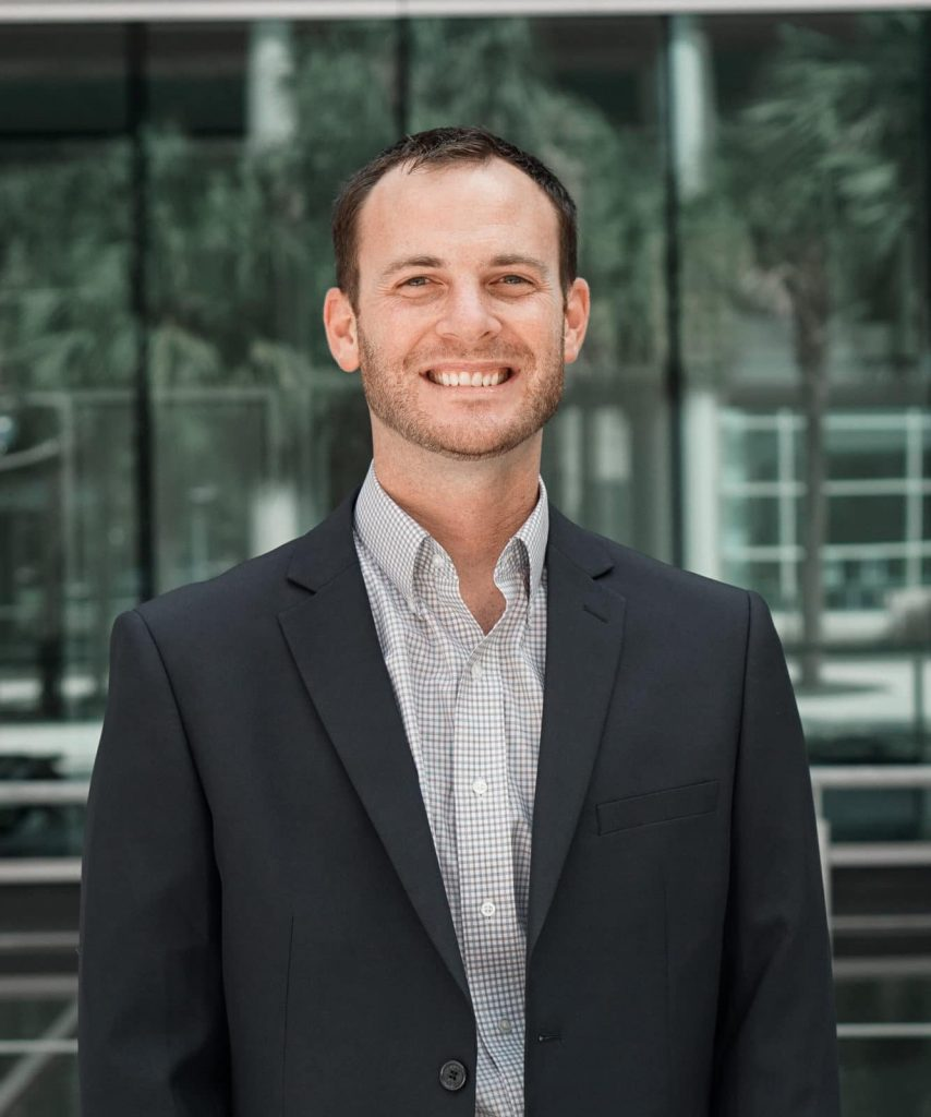 Dan Wyar is the director of operations at Rhodes Branding.