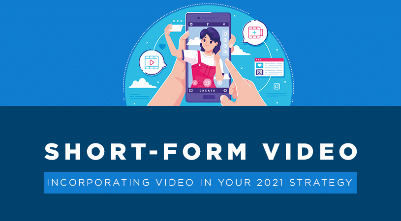 Short-form video