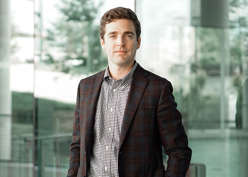 Austin Rhodes is the president and co-founder of Rhodes Branding